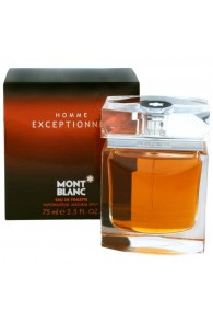 Exceptionnel by Mont Blanc for Men