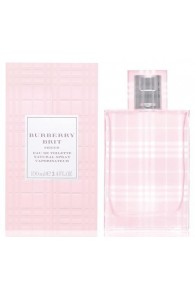 Brit Sheer By Burberry For women