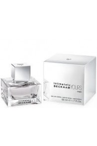 Intimately Yours by David Beckham For Men