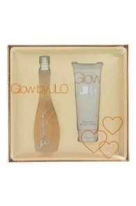Glow 2 piece Gift Set By Jeniffer Lopez For Women