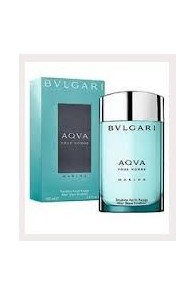 Aqva Marine After Shave By Bvlgari For Men