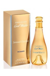 Cool Water Sensual Essence By David Off For Women