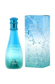 Cool water Summer Dive By Davidoff For Women