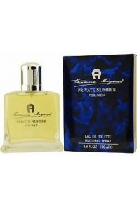 Private Number for Men Etienne Aigner