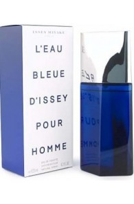 L'Eau Bleue d'Issey Pour Homme 125 ml By Issey Miyake for men