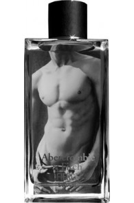 Fierce Abercrombie & Fitch for men (Import Only)
