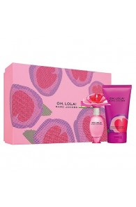 OH LOLA  GIFT SET BY MARC JACOBS