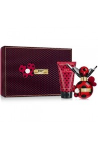 DOT GIFT SET BY MARC JACOBS