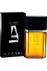 Azzaro Pour Homme Eau de Toilette - 100 ml(For Men)