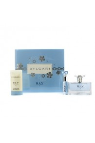Bvlgari Aqva Amara Gift Set (Set of 3)  (Import Only)