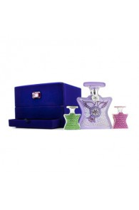 Bond No. 9 The Peace Jewelry Box (Set of 3) (Import Only)