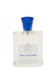 Creed Virgin Island Water Fragrance Spray for Men-120 ml (Import Only)