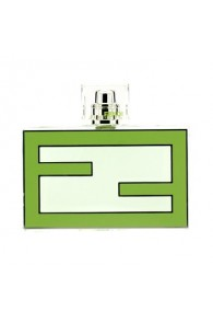 Fendi Fan Di Fendi Eau Fraiche Eau De Toilette Spary for Women-75 ml (Import Only)