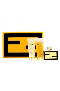 Fan di Fendi Extreme Coffret Gift Set for Women (Set of 3) (Import Only)