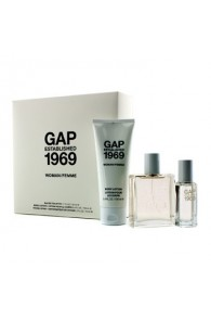 Gap Established 1969 Woman Coffret Gift Set for Women (Set of 3) (Import Only)
