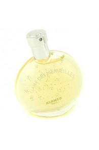 Hermes Eau Claire Des Merveilles Eau De Toilette Spray for Women- 80 ml (Import Only)