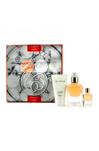 Hermes Jour D'Hermes Absolu Coffret Gift Set for Women (Set of  3) (Import Only)