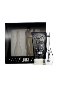 J. Lo Glow After Dark Coffret Gift Set for Women (Set of 2)  (Import Only)