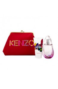 Kenzo Madly Coffret Gift Set for Women (Set of 2+1 Pouch) (Import Only)