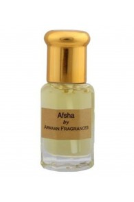 Afsha Natural Attar by Armaan Attar Man and Women-5 ml