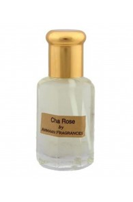 Cha-rose Natural Attar by Armaan Attar Man and Women-10 ml