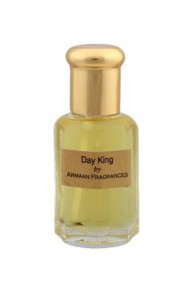 Day King Natural Attar by Armaan Attar Man and Women-10 ml