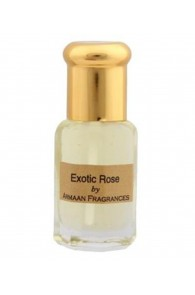Exotic Rose Natural Attar by Armaan Attar Man and Women-5 ml