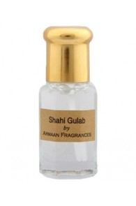 Armaan Shahi Gulab Attar 5ml With A Free 2.5ml Pack Of Natural Fragrance Attar Worth Rs. 50