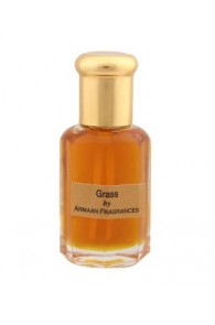 Armaan Grass Natural Fragrance (10 ml) + Free Natural Fragrance Worth Rs 50 (2.5 ml)