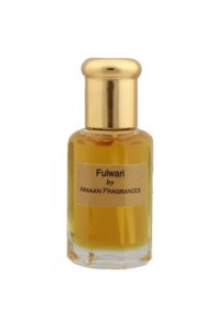 Armaan Fulwari Natural Fragrance (10 ml) + Free Natural Fragrance Worth Rs 50 (2.5 ml)