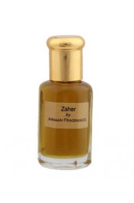 Armaan Zaher Natural Fragrance (10 ml) + Free Natural Fragrance Worth Rs 50 (2.5 ml)