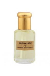 Badshah Natural Fragrance By Armaan Frangrances 10ml + Free 2.5ml Natural Frangrance Worth Rs.50