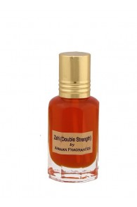 Zafri (Double Strength)  Attar by Armaan 10ml + free 2.5ml 100% natural perfume concentrate worth Rs.50/-