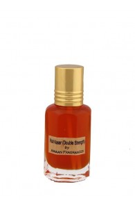 Ruh Kesar (Double Strength) Attar by Armaan 10ml + free 2.5 ml 100% natural Perfume Concentrate