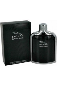 Classic Black By Jaguar  For Men -100ml