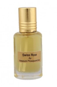 Swiss Rose  by Armaan Attars for men and women-10 ml