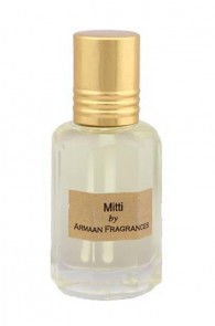 Mitti Natural by Armaan Attar Man and Women-10 ml