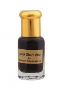 Musk Shahi  Attar by Armaan 5 ml + free 2.5ml 100% natural perfume concentrate worth Rs.50/-