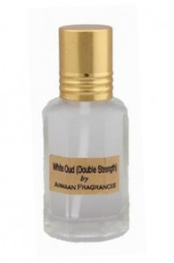 White Oud (Double Strength)  Natural Perfume by Armaan 10ml + free 2.5ml 100% natural perfume concentrate worth Rs.50/-