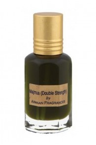 Majmua (Double Strength)  Attar by Armaan 10ml +  free 2.5ml natural frangrance worth Rs.50/-