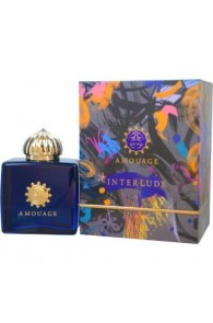 Amouage Interlude Eau de Parfum Spray, 3.4 Ounce