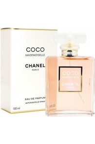 Chanel Coco Mademoiselle EDP - 100 ml (For Women)