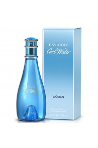 Cool Water By Davidoff For Women -100ml