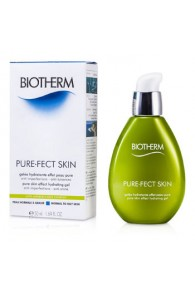 BIOTHERM Pure.Fect Skin Pure Skin Effect Hydrating Gel (Combination to Oily Skin)  Size: 50ml