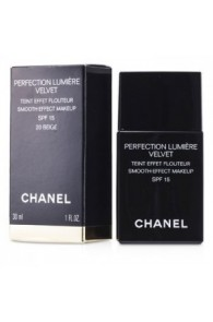 CHANEL Perfection Lumiere Velvet Smooth Effect Makeup SPF15 Size: 30ml