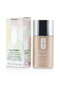 CLINIQUE Even Better Makeup SPF15 (Dry Combination to Combination Oily) Size: 30ml