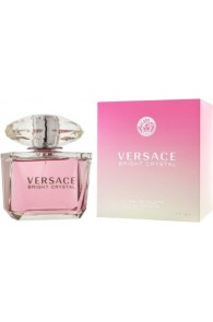 Versace Bright Crystal By Versace For Women -200ml + Free 2.5ml of LVanille natural fragrance worth Rs 149/--