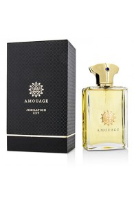 Amouage Jubilation XXV Eau De Parfum Spray-100 ml (Import Only)