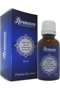 Armaan 100% Pure Natural Coldpressed Evening Primose Carrier Oil  (30 ml)