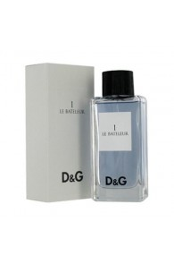 1 Le Bateleur By Dolce & Gabbana For Men And Women